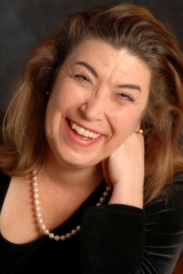 Kim Illig, Intuitive Counselor
