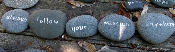 What Following Your Passion Really Means