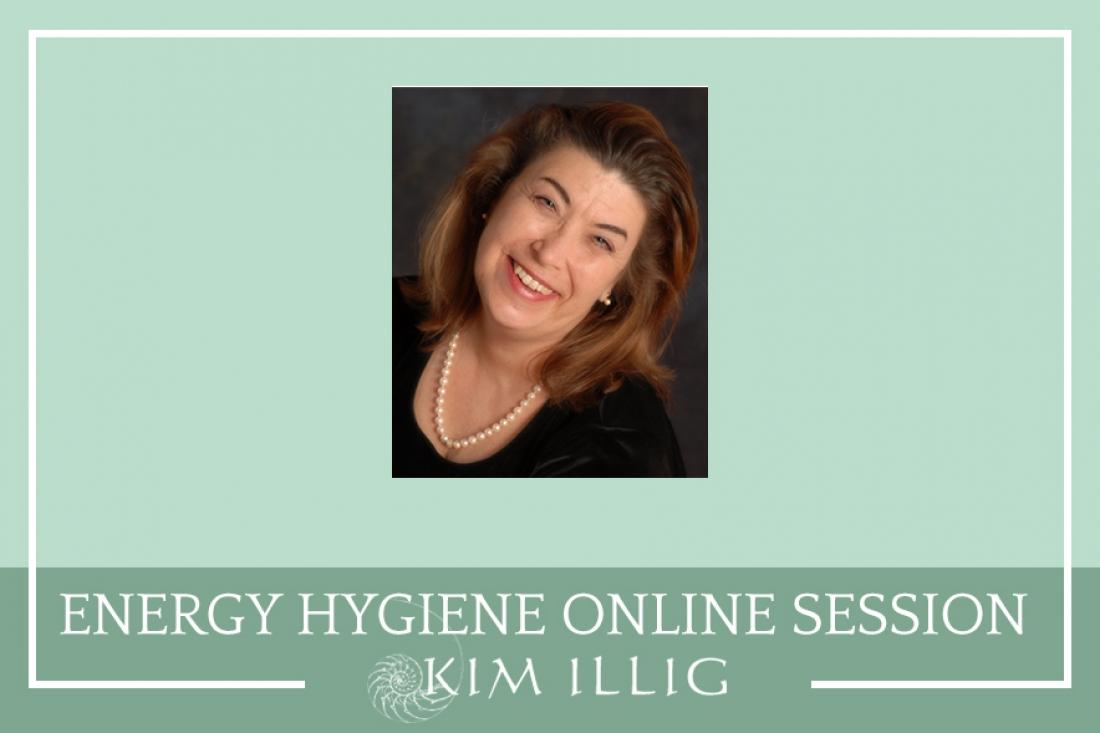 Energy Hygiene Online Session