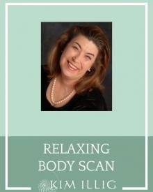 Relaxing Body Scan